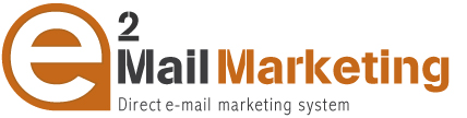 E2 Mail Marketing
